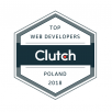 Chop-Chop as top web developers in Poland, according to Clutch